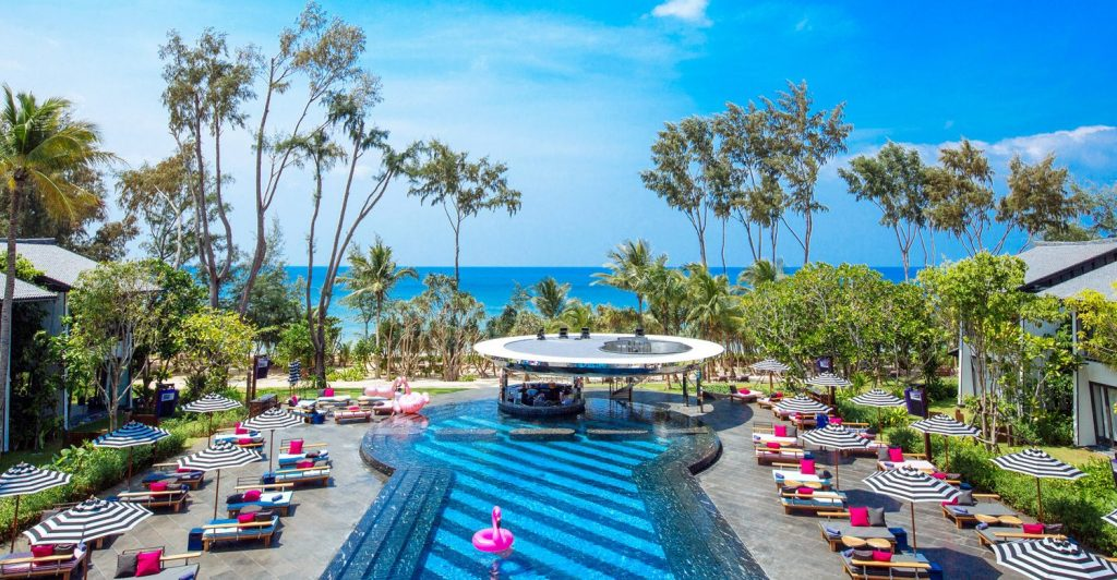 The Luxury Network Thailand Welcomes Charn Issara