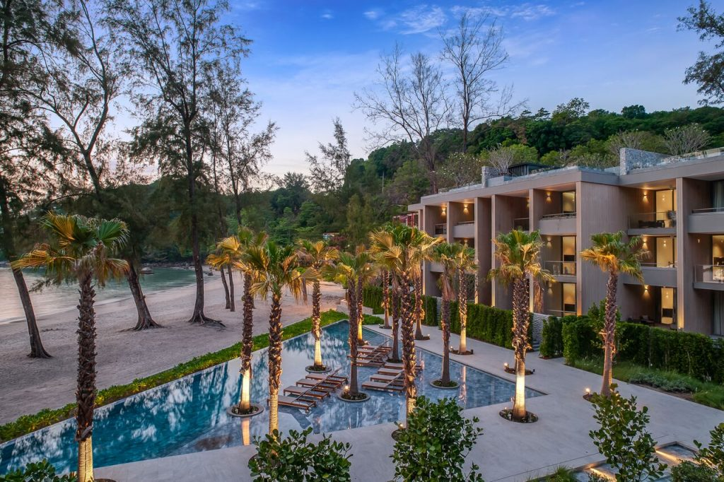 The Luxury Network Thailand Welcomes MontAzure
